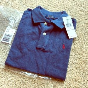 NWT RL Polo Shirt